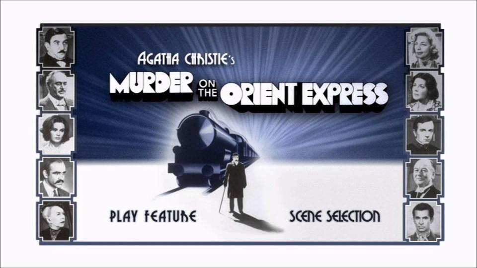 Orient poster